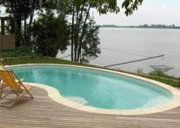 Piscine à coque Marine et Blanc piscines2